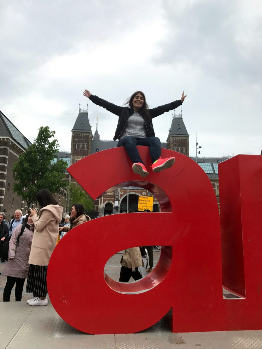 Que ver en Amsterdam en dos dias
