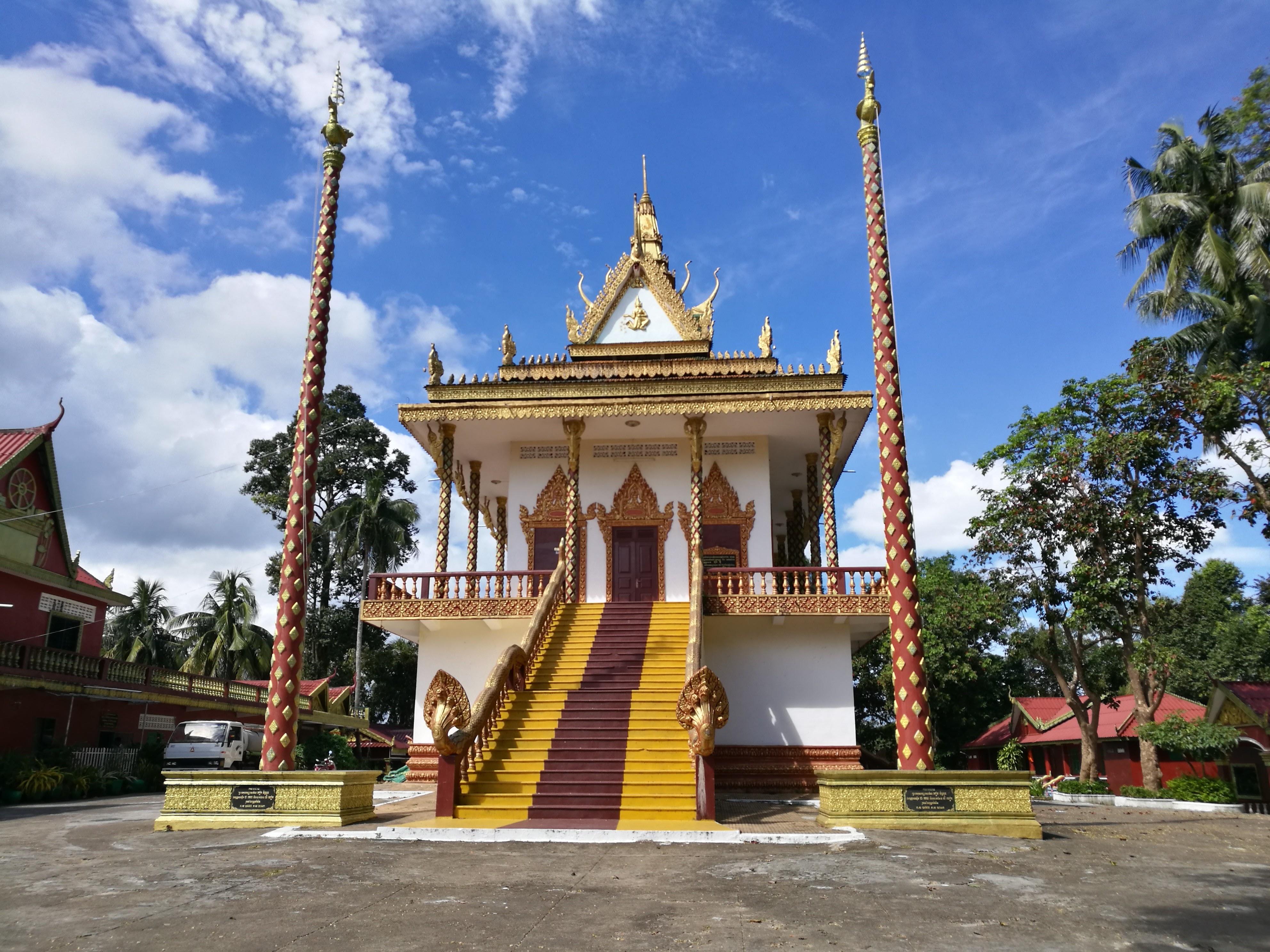 templo Sihanoukville