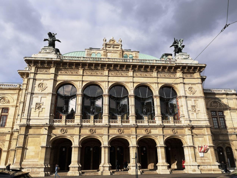 comprar entradas baratas para la Opera Estatal de Viena