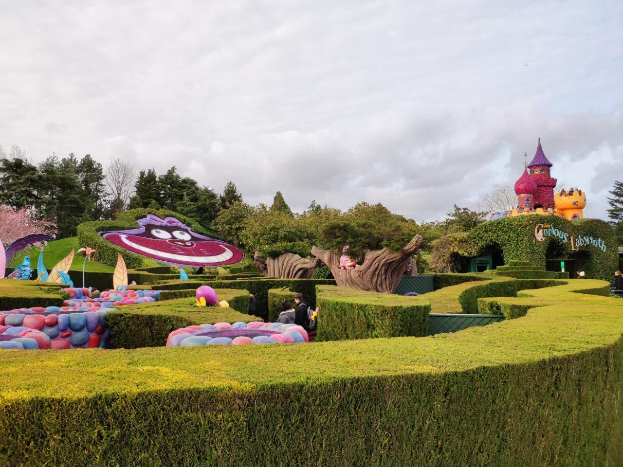 Como ir de París a Disneyland